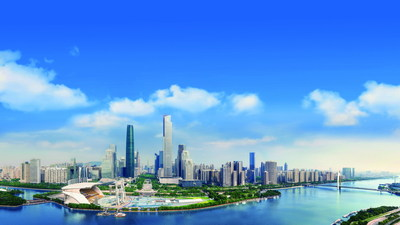 The Competitiveness of Guangzhou Receives Much Attention on the 2017