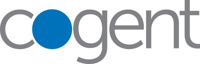 Cogent Communications Logo. (PRNewsFoto/Cogent Communications)