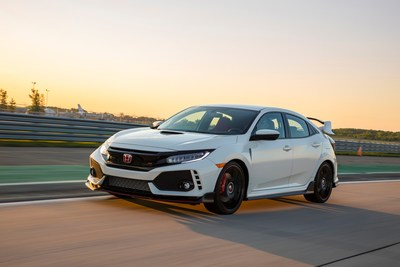 Honda Civic set a new October sales record as cars took the leading role in Honda's October sales gains.