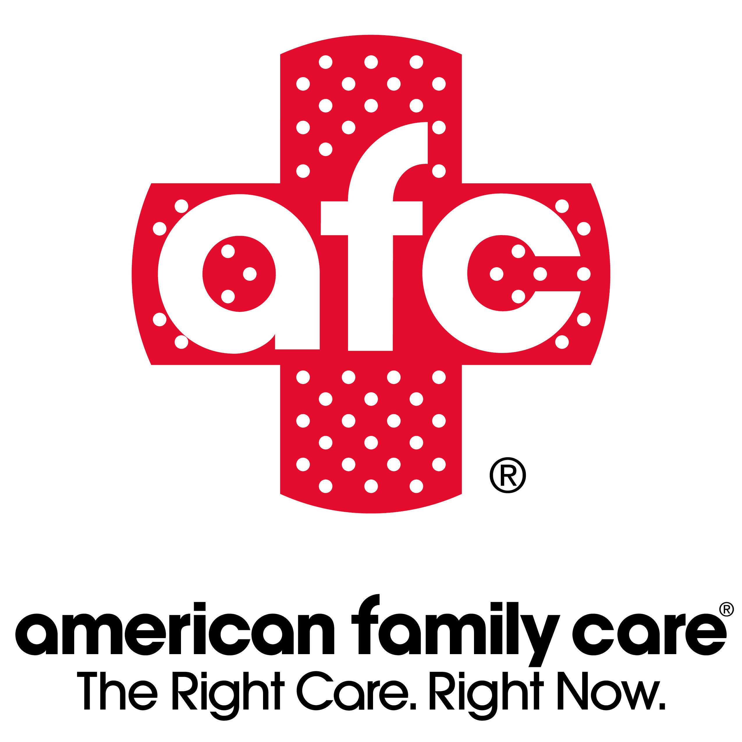 (PRNewsfoto/American Family Care)