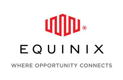 Equinix. (PRNewsFoto/Equinix)