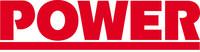 POWER Logo. (PRNewsfoto/POWER)