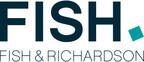 Fish & Richardson Principal Frank Scherkenbach Named