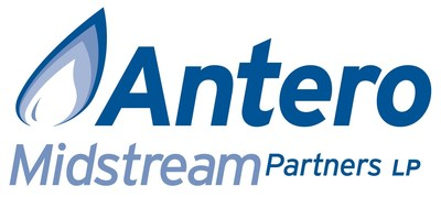 Antero Midstream Partners, LP Logo (PRNewsFoto/Antero Midstream Partners, LP)