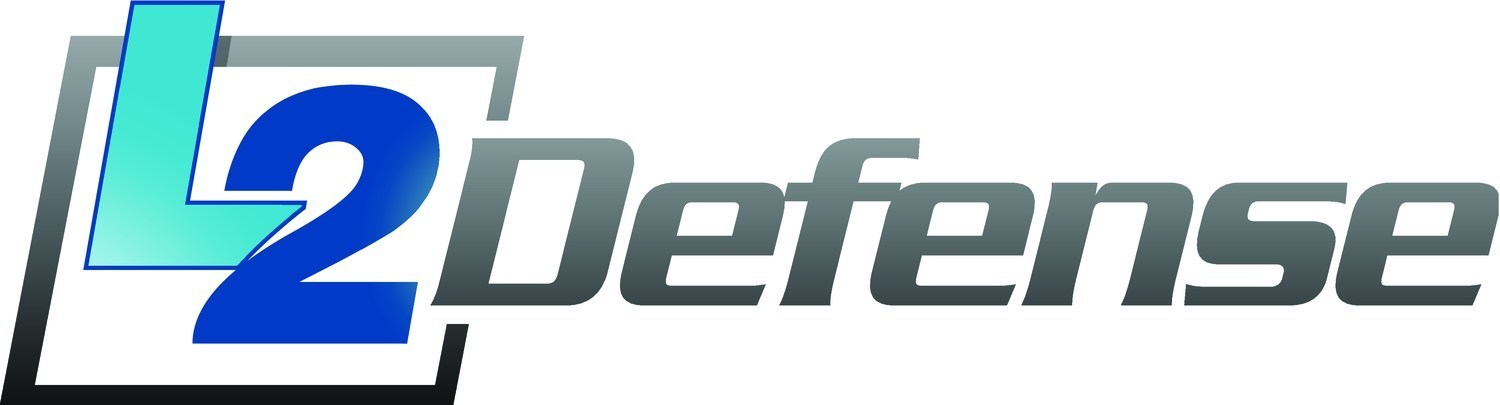 L2 Defense Logo