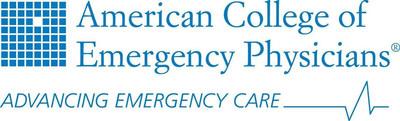ACEP Logo. (PRNewsFoto/American College of Emergency Physicians) (PRNewsfoto/ACEP)