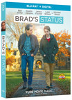 From Universal Pictures Home Entertainment: Brad's Status
