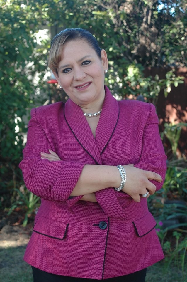 Patricia A. González-Portillo, national Latino communications and constituency director for Compassion & Choices