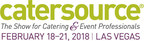 Catersource Announces Food Network Star, Cannabis Expert, and Founder of Rich Ideas as Inspiring Speakers at 2018 Event