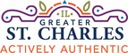 Greater St. Charles, IL CVB Spreads