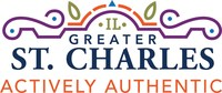 The Greater St. Charles, IL CVB is funded by the Illinois Office of Tourism and a portion of the hotel/motel tax collected by the City of St. Charles hotels to promote the Greater St. Charles area as a destination for leisure tourists, conventions, sports events and meetings. The GSCCVB works collaboratively to position the St. Charles area as a distinct, one-of-a-kind experience for guests. visitstcharles.com (PRNewsfoto/The Greater St. Charles Ill..)