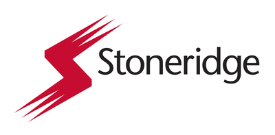 Stoneridge, Inc. logo (PRNewsFoto/Stoneridge, Inc.) (PRNewsfoto/Stoneridge, Inc.)