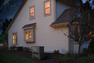 Briggs & Stratton Corporation's new retrofit module is a money-saving solution for homeowners in need of replacing broken and/or aging standby generator systems.
