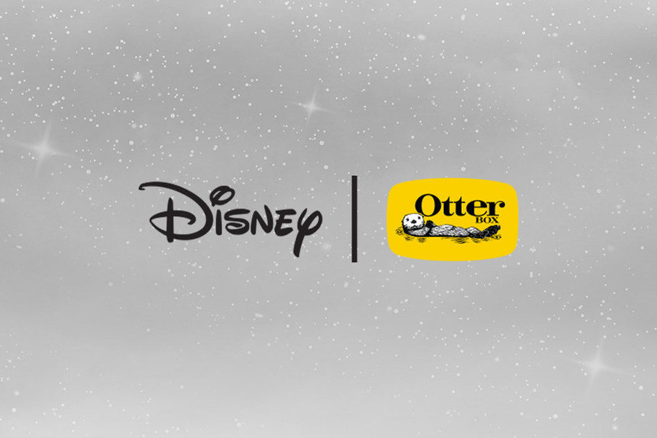 """OtterBox is now the """"Official Protective Case"""" of Walt Disney World Resort and Disneyland Resort as part of a new multi-year strategic alliance."""