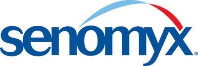 Senomyx logo. (PRNewsFoto/Senomyx, Inc.)