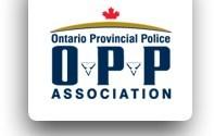 Ontario Provincial Police Association (CNW Group/Police Association of Ontario)