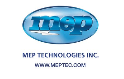 Logo : MEP Technologies Inc. (Groupe CNW/MEP Technologies Inc.)