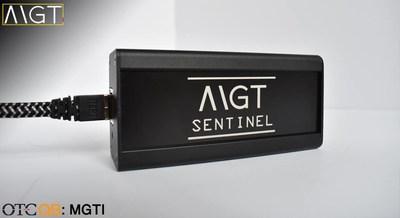 MGT and Interwork Technologies enter Distribution Agreement