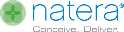 Natera logo (PRNewsFoto/Natera, Inc.)