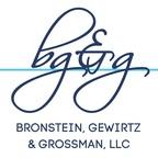 SHAREHOLDER ALERT: Bronstein, Gewirtz & Grossman, LLC Notifies Investors of Class Action Against General Electric Company (GE) & Lead Plaintiff Deadline: January 2, 2018