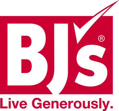 BJ's Wholesale Club, Live Generously