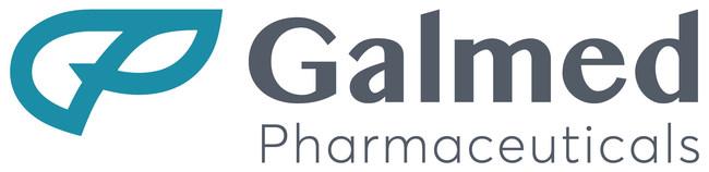 Galmed Pharmaceuticals Logo