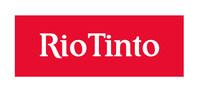 Logo : Rio Tinto (Groupe CNW/RIO TINTO PLC)