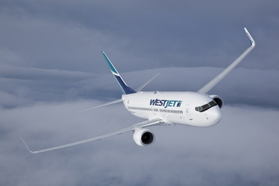 WestJet  announced it has been recognized as Best Low-Cost Airline –- The Americas for 2018 by www.airlineratings.com. (CNW Group/WestJet)