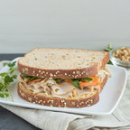 The Sandwich is Out of The Bag: Arnold®, Brownberry® and Oroweat® Bread Announce The Winner of The 2017 America's Better Sandwich® Contest