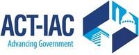 ACT-IAC Logo (PRNewsFoto/American Council for Technology) (PRNewsFoto/American Council for Technology)