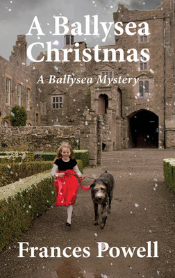 Just in Time for Christmas - 5 Stars from Readers' Favorite for Frances Powell's 'A Ballysea Christmas: A Ballysea Mystery'