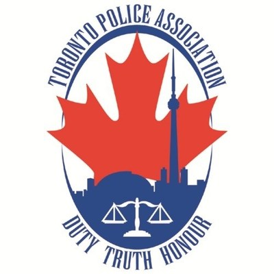 Toronto Police Association (CNW Group/Police Association of Ontario)