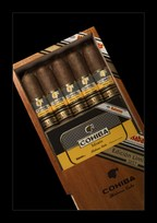 Habanos, S.A Introduces the Cohiba Talismán 2017 Limited Edition in London