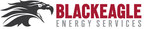 Blackeagle Energy Services works 2.5 million man hours without a lost time accident