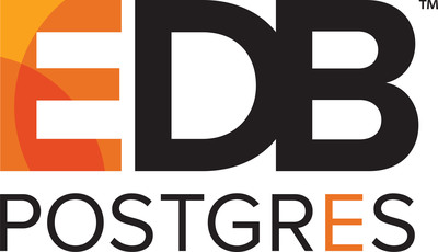 EDB Logo (PRNewsFoto/EnterpriseDB Corporation)