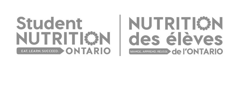 Student Nutrition Ontario (CNW Group/Ontario Produce Marketing Association)