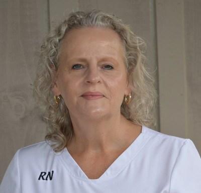 Vicki McKenna (CNW Group/Ontario Nurses Association)