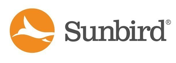 Sunbird Registered Logo