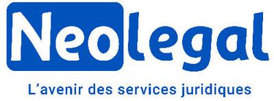 Logo : Neolegal - L'avenir des services juridiques (Groupe CNW/Neolegal)