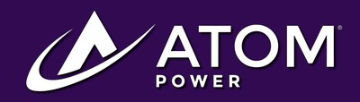 Atom Power, Inc., a Charlotte, North Carolina energy company focused in solid state power distribution equipment including circuit breakers, panels, and operating system software