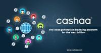 Cashaa: Next Generation Banking Platform