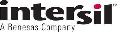 Intersil Corporation Logo (PRNewsfoto/Intersil Corporation)