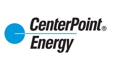 CenterPoint Energy logo. (PRNewsFoto)