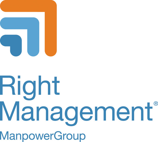 Right Management (PRNewsFoto/ManpowerGroup)