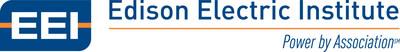Edison Electric Institute Logo (PRNewsFoto/Edison Electric Institute)