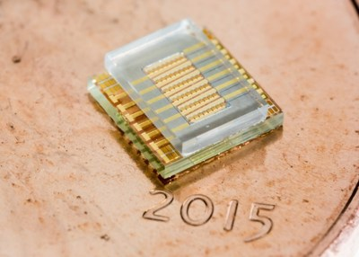 Menlo Micro's MEMS-based switches operate 1,000x faster than traditional mechanical switches.