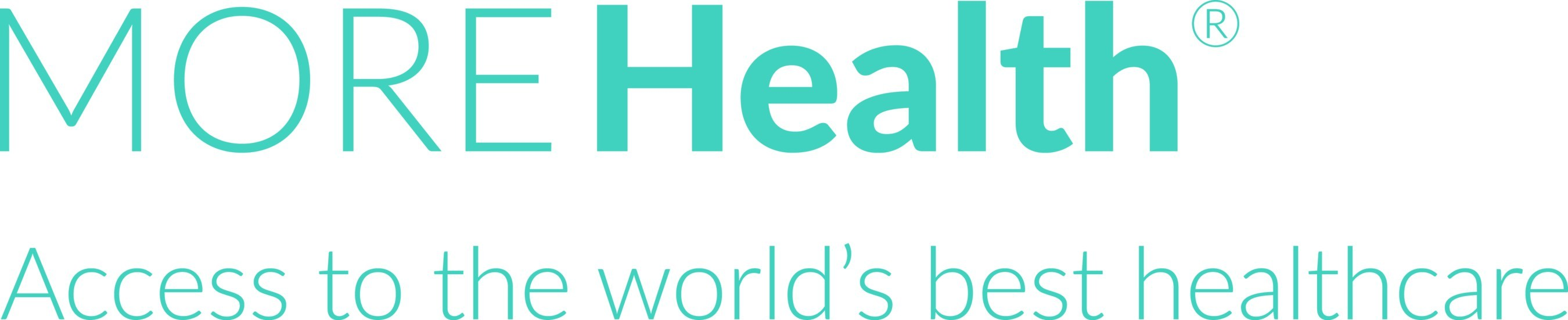MORE Health - Access to the World's Best Healthcare (PRNewsfoto/MORE Health, Inc.)