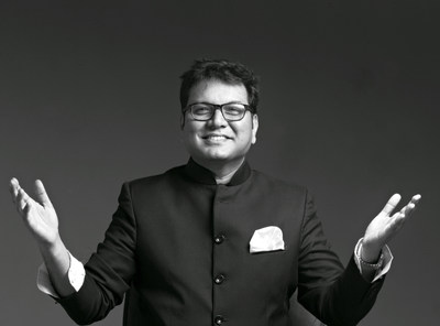 Journey of a Change Maker and Fashion Guru - Rajesh Chandrakant Dalal