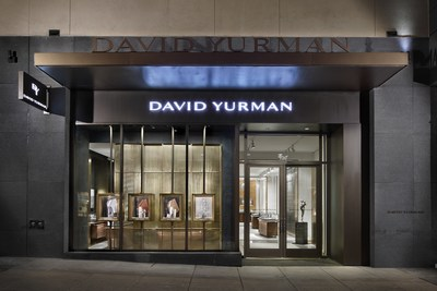 David Yurman Austin Boutique