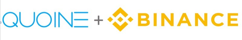 Binance and QUOINE Announce a Strategic Partnership to Build Global Liquidity in the Crypto Economy